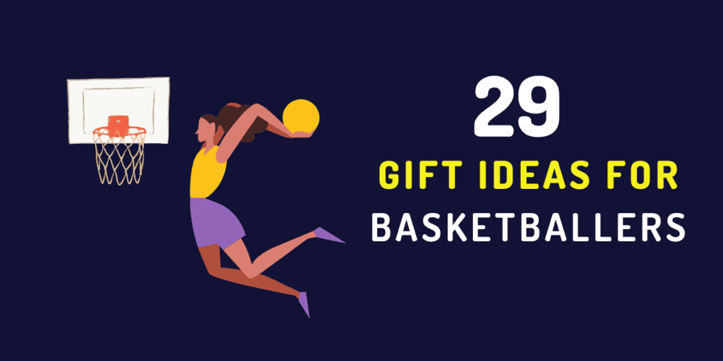 gift ideas for basketball players