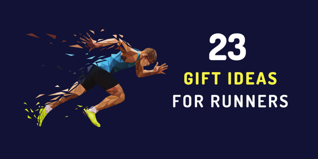 best gift ideas for runners