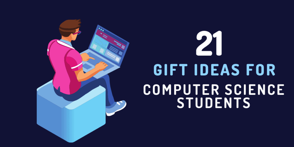 gift ideas for computer science students