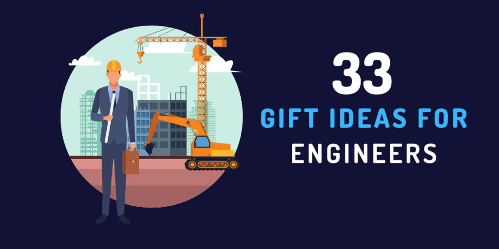 gift ideas for engineers